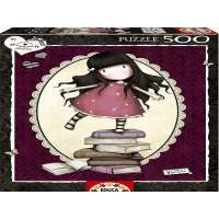Puzzle New Heights 500 piezas