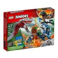 Lego Jurassic World Huida...