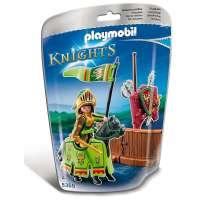 Playmobil Caballero Torneo...