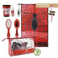 Spiderman neceser de aseo