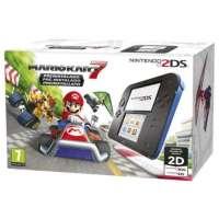 Nintendo 2DS Azul+ MARIO...