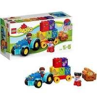 Lego Duplo, Mi Primer Tractor