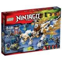 Lego Ninjago Dragón Del...