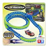 Wave Racers- Circuito Speed...
