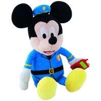 Mickey Mouse Policía