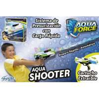 Aqua Force Aqua Shooter