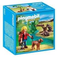 Playmobil Castores con...