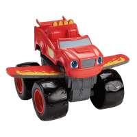 Blaze Turbo-Transformación