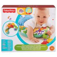 Mattel Cojin Activity Bebe