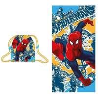 Pack Regalo Spiderman...
