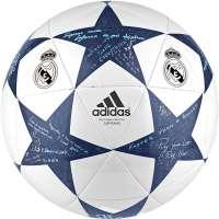 Balón Adidas Finales...