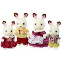 Sylvanian Families Conejos...