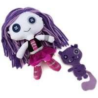 Monster High - Peluches...