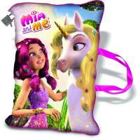 Mia & Me Soft Secret Diary