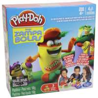 PlayDoh Zampabolas