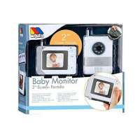 Molto Basic Video Monitor