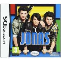 DS - Jonas Brothers Disney