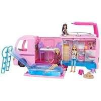 barbie supercaravana