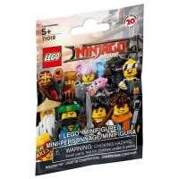 BOLSITA MINIFIGURA LEGO...
