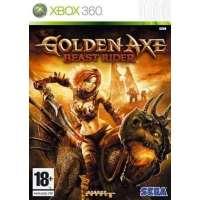 XBOX 360 Golden Axe Beast...