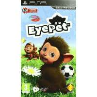 PSP Eyepet Sin Camara