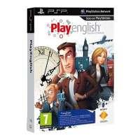 PSP Play English Edición...