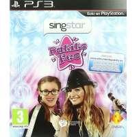PS3 SingStar Patito Feo