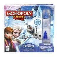 Frozen Monopoly Junior...