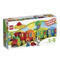 Lego Duplo El Tren de los...