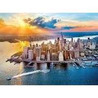 PUZZLE 500 NEW YORK