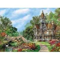 PUZZLE 500 OLD WATERWAY CO