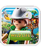 Wild Life Playmobil