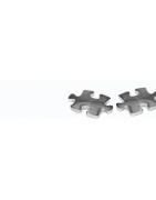 Puzzles primeros Encajables