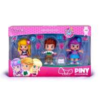 PIN Y PON GIRLS WITH BOY
