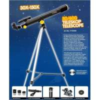 TELESCOPIO 50/60 NATIONAL...