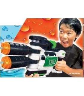 Pistola De Agua Twin Storm