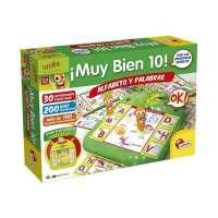 MUY BIEN 10 EL ALFABETO