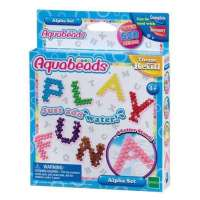 AQUABEADS SET ALFABETO