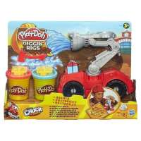 Play-Doh - Camión de bomberos