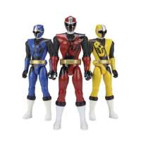 Power Ranger Hiper Ninja...