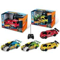 R/C HOT WHEELS SURTIDO MINI 1:28 UNIDAD