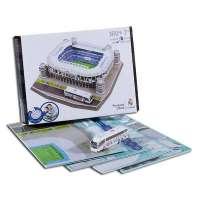 R. Madrid Nano Estadio...