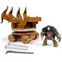 Dragones - Drago & maquina...