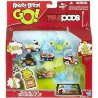ANGRY BIRDS GO MEGA PACK