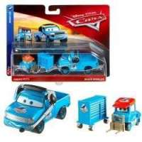 CARS PACK 2 COCHES DINOCO Y...