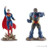 PACK SUPERMAN VS DARKSEID