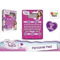 Tablet Violetta
