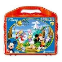Puzzle infantil de Mickey