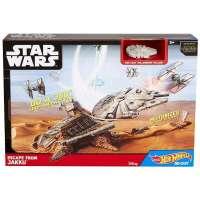 Star Wars Pista Gran Nave Estelar
