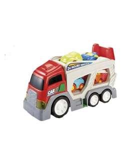 Camión Transportacoches